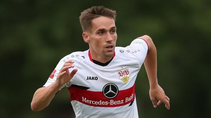 Philipp Klement wird den VfB wohl verlassen
