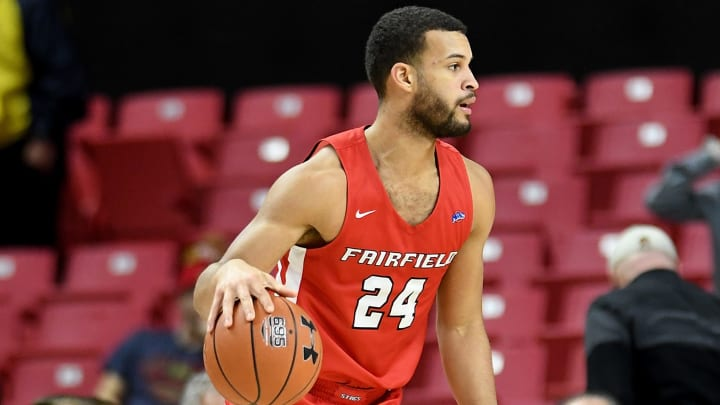 Fairfield vs Saint Peter's prediction and pick for college basketball game tonight.