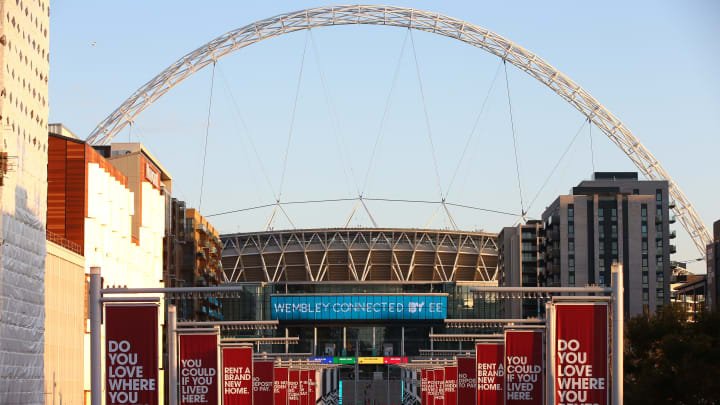 UEFA prepared to move Champions League final to Wembley