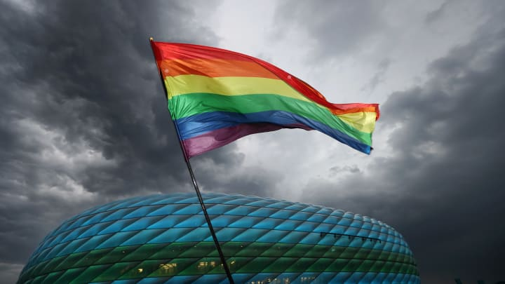 Vasco promove ações no mês do Orgulho LGBTQIA+