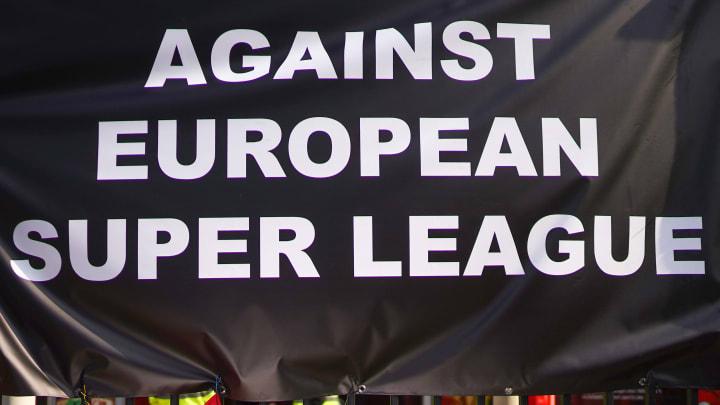 Former India footballers Henry Menezes and Godfrey Pereira speak on the European Super League