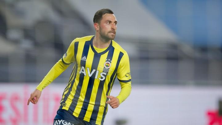 Fenerbahce SK v Gaziantep FK - Super Lig