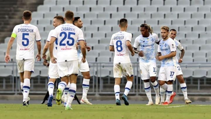 Fenerbahce v Dynamo Kyiv: Friendly match