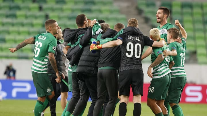 10 cosas que no sabías del Ferencvarós, el equipo húngaro ...