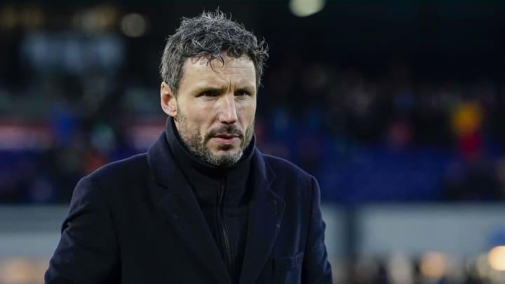 Mark van Bommel kehrt in die Bundesliga zurück