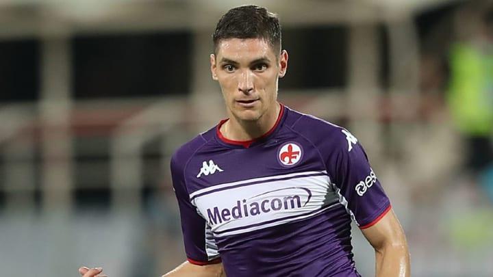 West Ham will not be signing Milenkovic