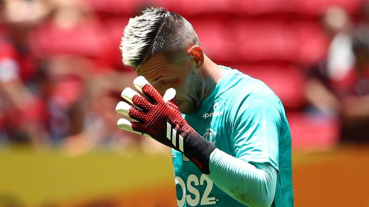 Com futuro incerto no Flamengo, Diego Alves pode voltar para a Europa, mas também tem mercado em outros lugares do mundo. Veja.