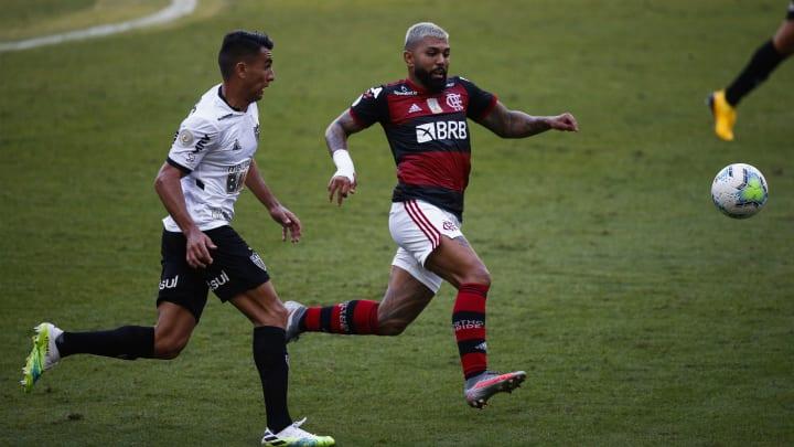 Flamengo e Atlético-MG podem ter uma reta final de temporada caótica. Entenda.