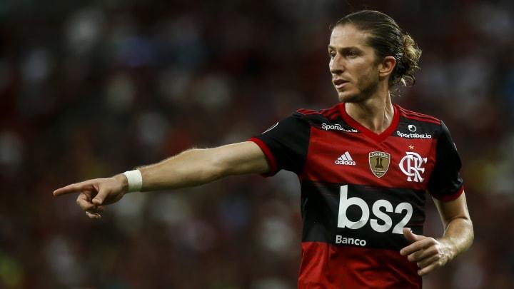 Filipe Luís, Renato Portaluppi e outros: veja ídolos que a Nação gostaria ver no comando do Flamengo.