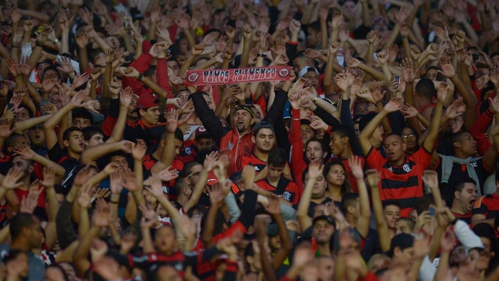 Flamengo Copa Brasil 2004