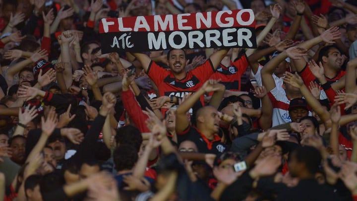 Flamengo Torcida Público Maracanã rio janeiro stjd