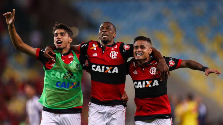Juan Flamengo