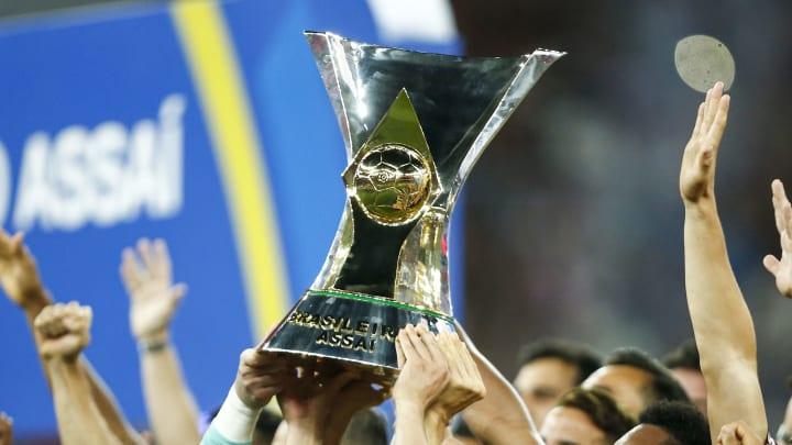 Clubes brasileiros querem assumir as rédeas do Brasileirão