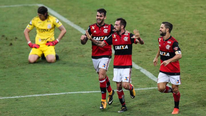 Flamengo Mancuello