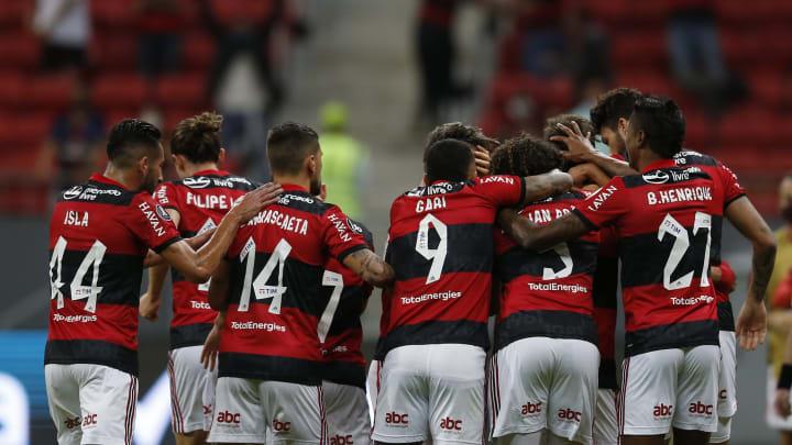 Time carioca chega como favorito diante dos equatorianos