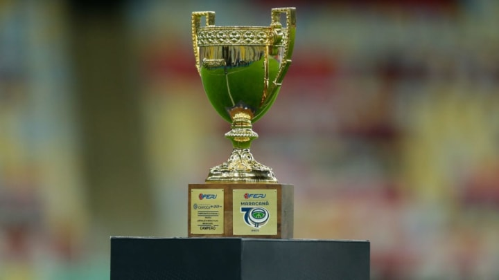 campeonato carioca botafogo volta redonda