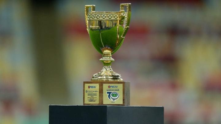 fluminense maracana campeonato carioca