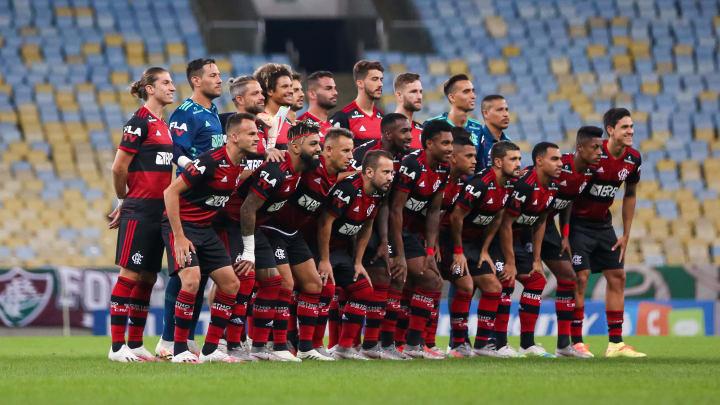 Flamengo v Fluminense - Carioca State Championship
