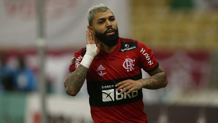 O Flamengo encara o ABC nas oitavas de final da Copa do Brasil.
