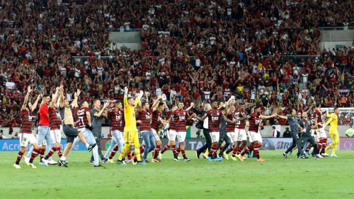 Rafinha Flamengo Grêmio