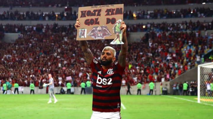 Gabigol Gabriel Barbosa