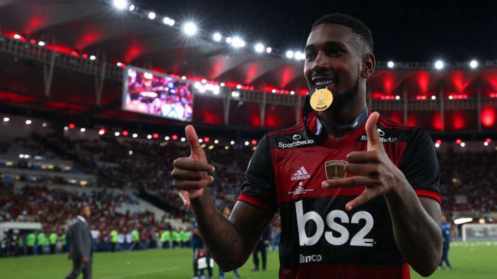 Gerson Flamengo