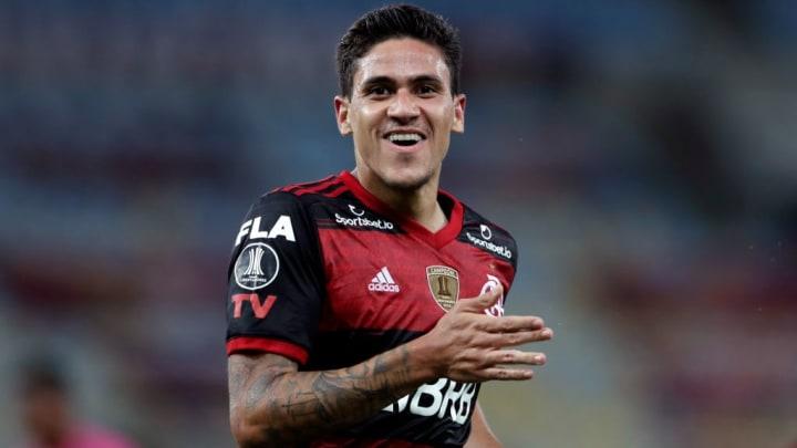 Pedro Flamengo Campeonato Carioca Resende