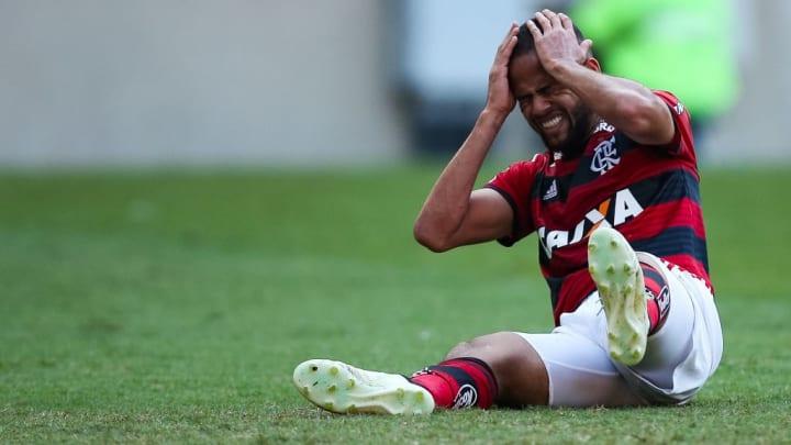 Flamengo Geuvanio