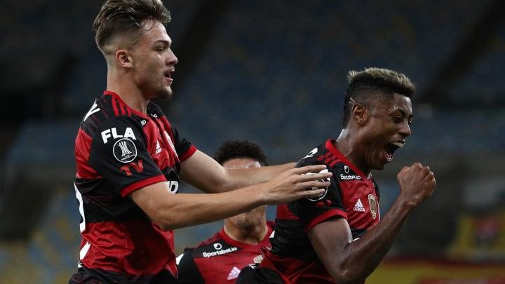 Da zaga ao ataque: veja 5 do Sub-20 do Flamengo que podem despontar nos próximos meses.