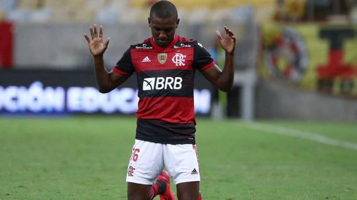 Ramon, Flamengo, Pré-Jogo, Cariocão