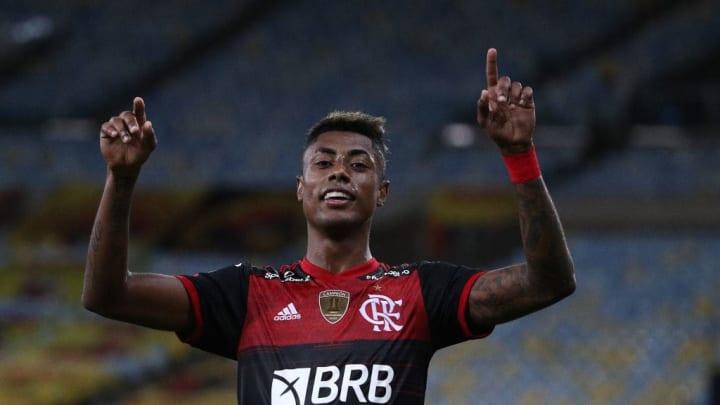 Bruno Henrique podría reforzar la medular del Chelsea