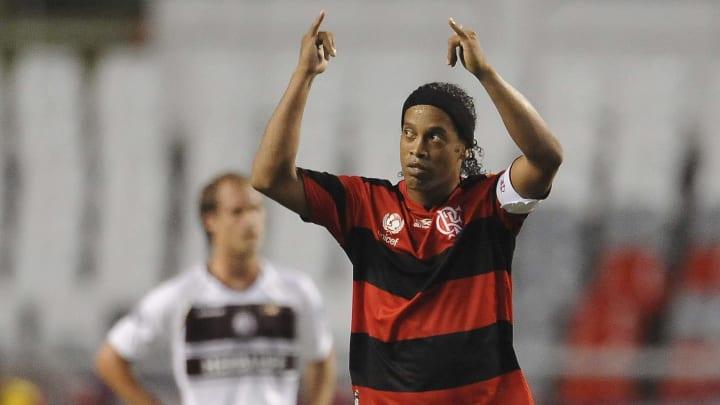 Ronaldinho Flamengo Grêmio Mercado