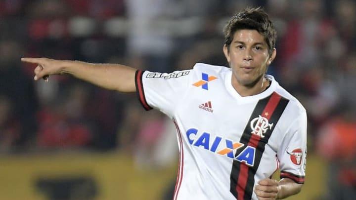 Conca Flamengo AeroFla