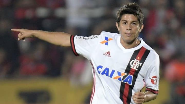 Flamengo Conca