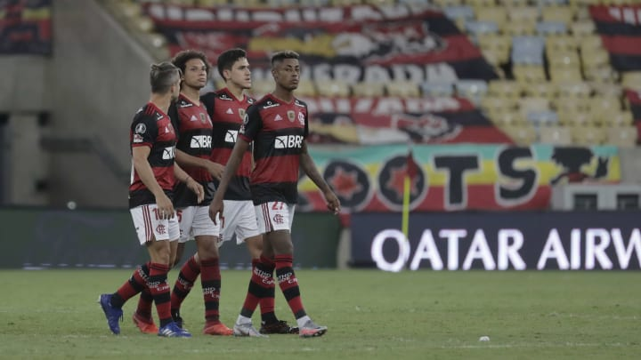 VP do Flamengo rebate críticas de ex-dirigente do clube: 'Falta semancol'