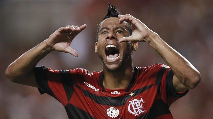 Leo Moura Flamengo