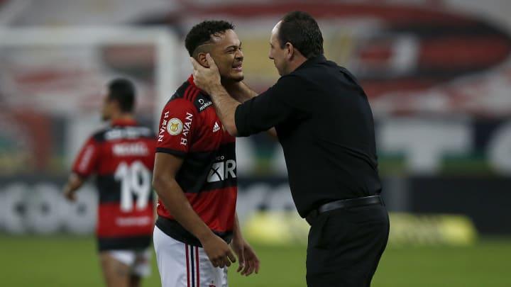 Time carioca abre a rodada 7 do Brasileirão neste domingo