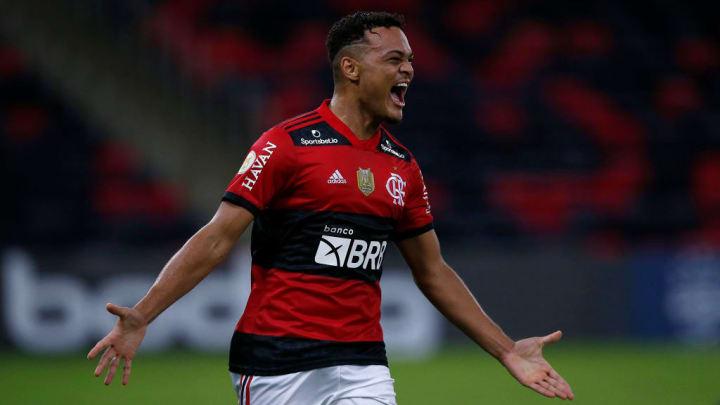 Rodrigo Muniz Flamengo Brasileirão Fulham Middlesbrough
