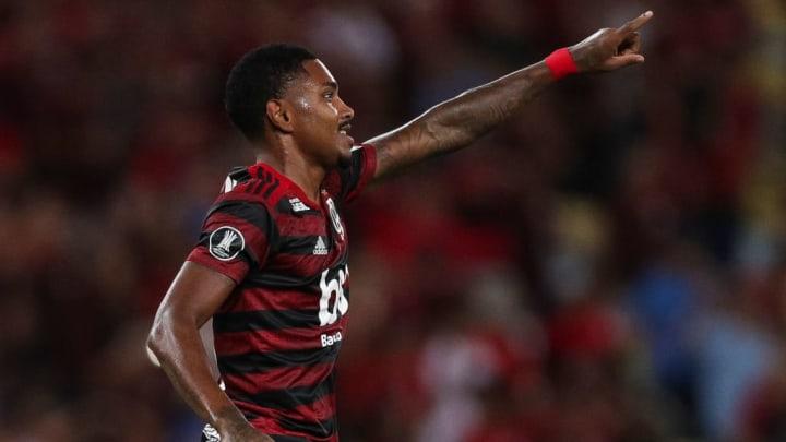 Vitinho Flamengo Michael
