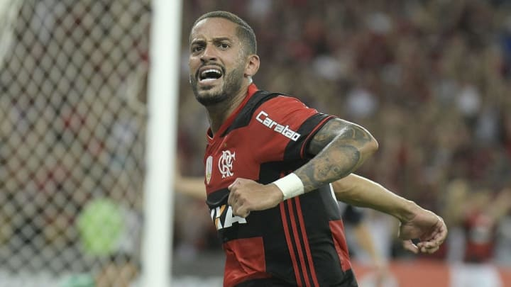 Romulo Flamengo