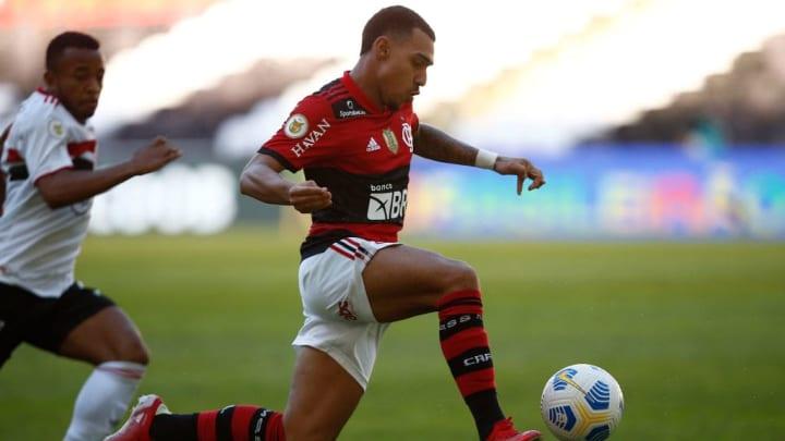 Matheuzinho Flamengo