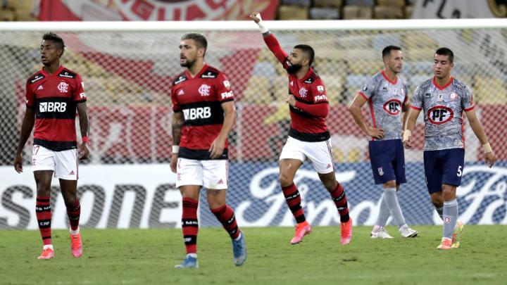 Unión La Calera e Flamengo entram em campo pela quarta rodada da Conmebol Libertadores.