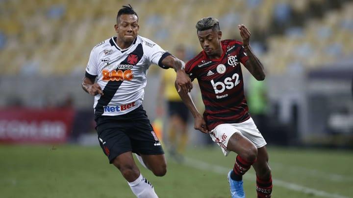 Bruno Henrique, Fredy Guarin