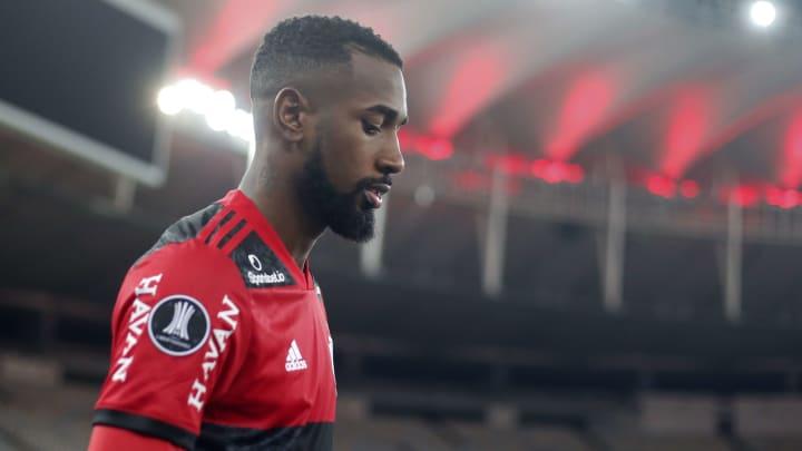 Flamengo, Olympique de Marseille e Gerson se acertam e meio-campista vai atuar na França na sequência da carreira.