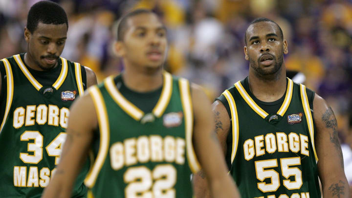 VMI vs George Mason odds, spread, line and over/under for NCAAB game.