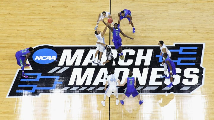 March Madness Upsets for 2021 NCAA Tournament Games.