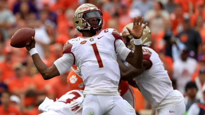 Georgia Tech vs FSU betting odds, spread, picks and predictions for college football.