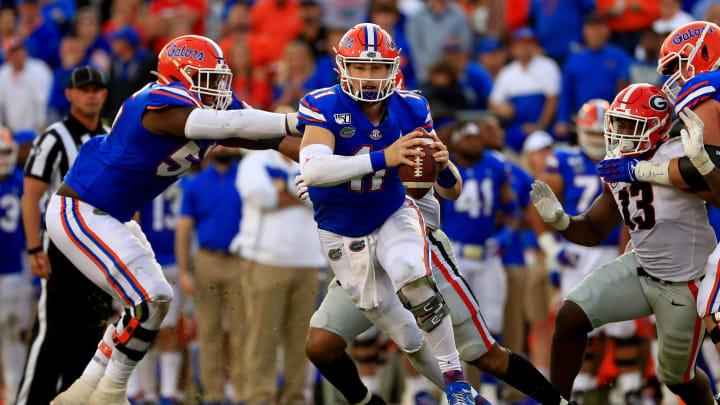 Vanderbilt Vs Florida Odds Spread Location Date Start Time For College Football Week