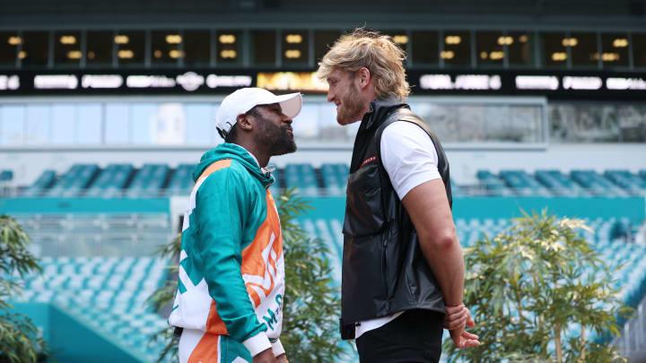 Cuánto valen las entradas para la pelea Mayweather Jr-Paul?