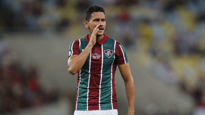Ganso está em vias de se despedir do Fluminense